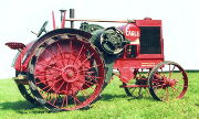 Eagle Manufacturing H 16-30 tractor photo