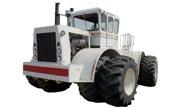 Big Bud 525/20 tractor photo
