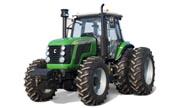 Chery RA1604 tractor photo
