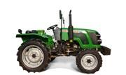 Chery RF404 tractor photo