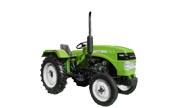 Chery RX180 tractor photo