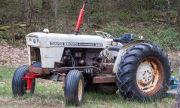 David Brown 990 Selectamatic tractor photo