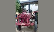 Mahindra 495 tractor photo