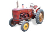 Massey-Harris 22 Standard tractor photo