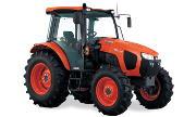 Kubota M5-111 tractor photo