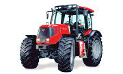Kirovets K-3140 ATM tractor photo