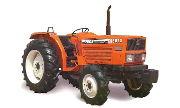 Kubota L405 tractor photo