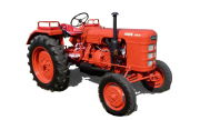 Fahr D180H tractor photo