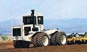Müller TM25 tractor photo