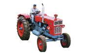 UTB/Universal U-650M tractor photo