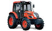 Kioti PX9020 tractor photo
