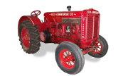 Keck-Gonnerman 30-60 N tractor photo
