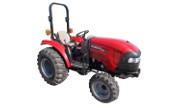 CaseIH Farmall 30C tractor photo