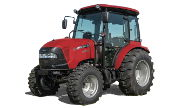 CaseIH Farmall 50C tractor photo