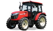 Branson 7845C tractor photo