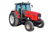 Massey Ferguson 4255 tractor photo