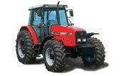 Massey Ferguson 5300 tractor photo