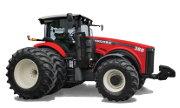 Versatile 335 tractor photo