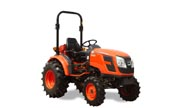 Kioti CK2810 tractor photo