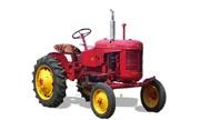 Massey-Harris Pony 812 tractor photo