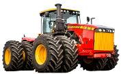 Versatile 610 tractor photo