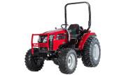 Mahindra 2638 tractor photo