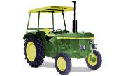 John Deere 930 tractor photo