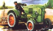 Bolinder-Munktell BM-10 tractor photo