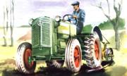 Bolinder-Munktell BM-20 tractor photo