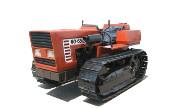 Fiat 60-65 tractor photo