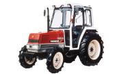 Yanmar F535 tractor photo