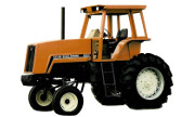 Allis Chalmers 8050 High-Clearance tractor photo