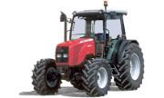 Massey Ferguson 2435 tractor photo