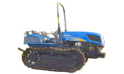 New Holland TK4040 tractor photo
