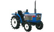 Iseki TU1701 tractor photo