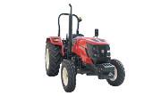 Erkunt Kismet 50E tractor photo