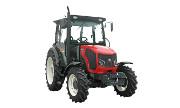 Erkunt Bereket 60E tractor photo