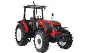 Erkunt Servet 85E tractor photo