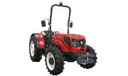 Erkunt Bereket 65M tractor photo