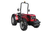 Erkunt Kiymet 95M tractor photo