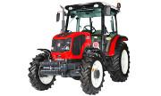 Erkunt Bereket 65 tractor photo