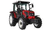 Erkunt Servet 85 tractor photo