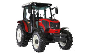 Erkunt Kiymet 90 tractor photo