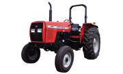 Massey Ferguson 481 tractor photo