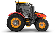 Versatile 195 Nemesis tractor photo
