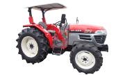 Yanmar EF334J tractor photo
