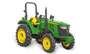 John Deere 3050B tractor photo