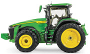 John Deere 8R 370 tractor photo