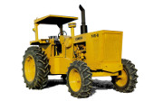 Cameco 145-B tractor photo