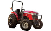 Massey Ferguson 2850E tractor photo